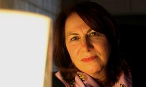 Startling depth of emotion … Linda Grant.