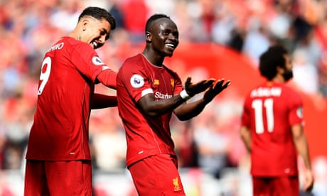 Premier League title is now Liverpool's to lose? Don't be daft