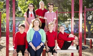 Little Lunch: the mockumentary series for kids – and one of