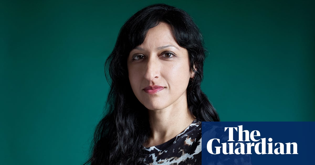 Consumed by Arifa Akbar review – a sister's story