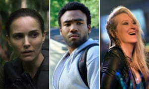 From Annihilation To Atlanta Whats Streaming In Australia