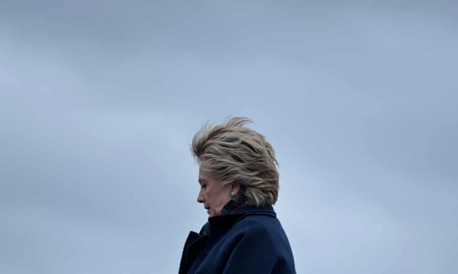Hillary Clinton has faced personal attacks since she arrived on the stage in 1991 during Bill Clinton's presidential campaign.