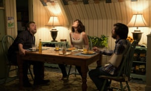 10 Cloverfield Lane review – monster 'sequel' is more