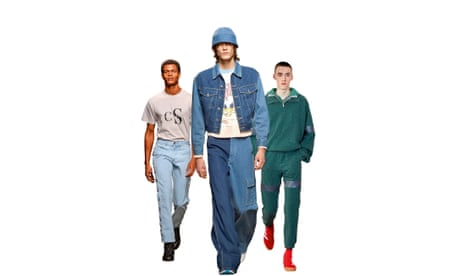 Our menswear editor's tips for autumn/winter 2017 menswear - in pictures