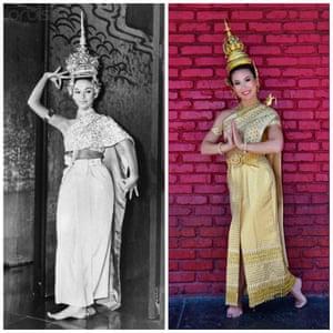 Rita Moreno in The King and I