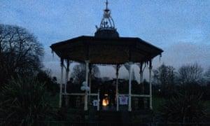 Beckenham Shrine