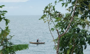 Dream river … adventures in Bujumbura, Burundi.