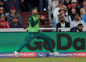 South Africa Beat Australia By 10 Runs Cricket World Cup