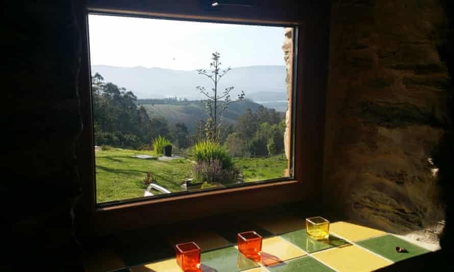 Galicia Retreat, Spain.