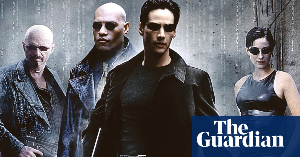 A fourth Matrix movie is exactly the kind of rabbit hole reality needs right now