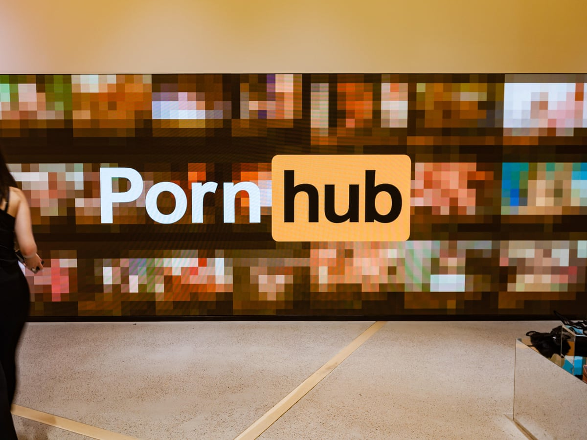 Pornhub should forget the coronavirus and focus on its own ...