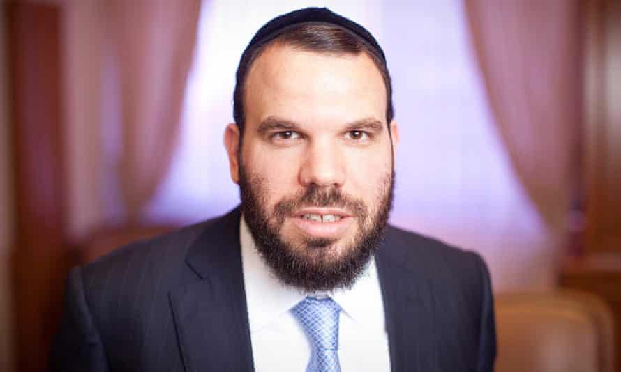 Israeli billionaire Dan Gertler