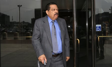 Inocente Orlando Montano had pleaded guilty to immigration fraud and perjury charges in the US in 2012.