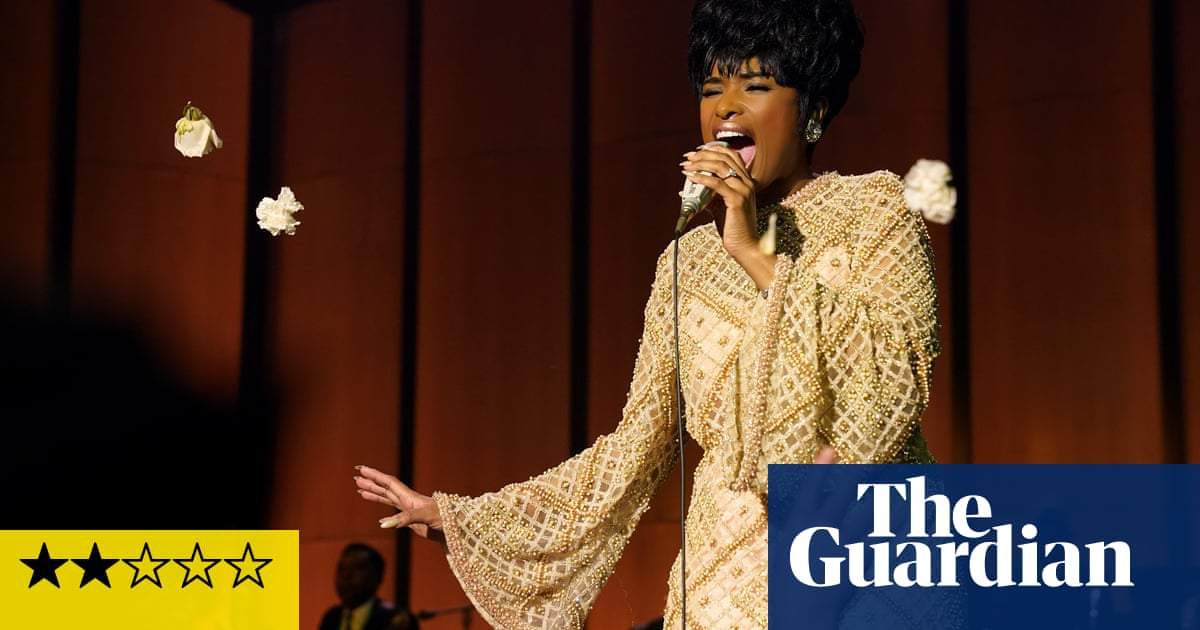 Respect review – Aretha Franklin biopic sings the same old tune