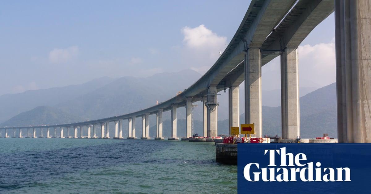a bridge too far longest bridges around the world in pictures