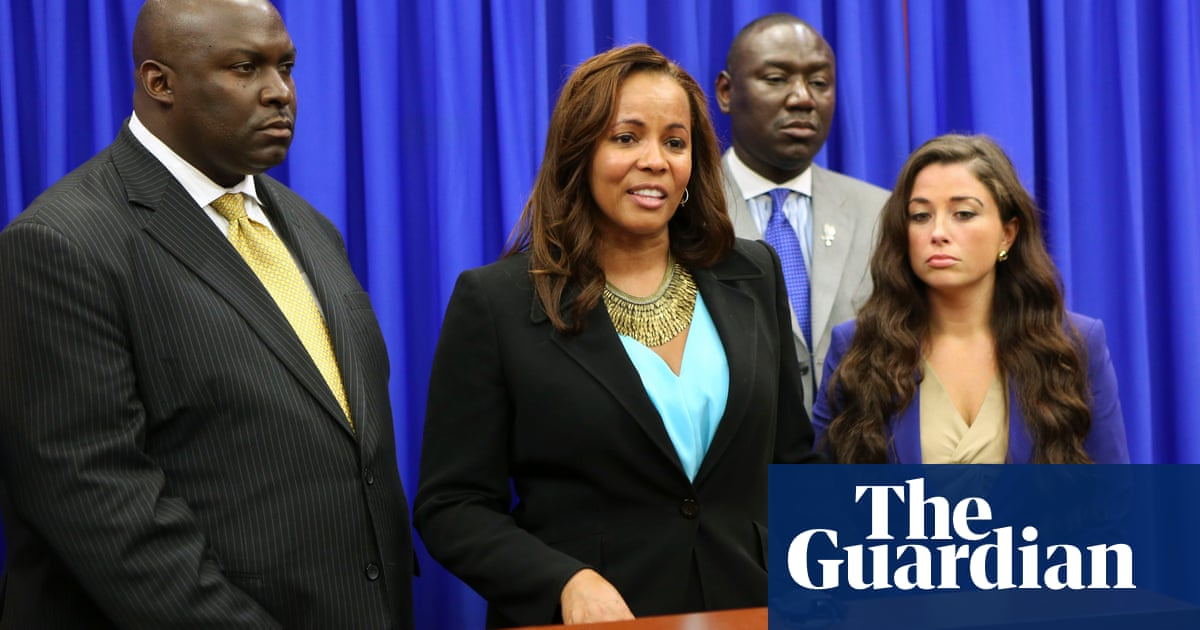 Trayvon Martin family lawyer Natalie Jackson announces run for Congress