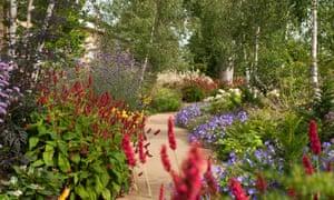 Horatio's Garden, Queen Elizabeth national spinal injuries unit