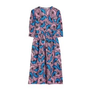 Bold floral, £175, by Kemi Telford, from johnlewis.com.