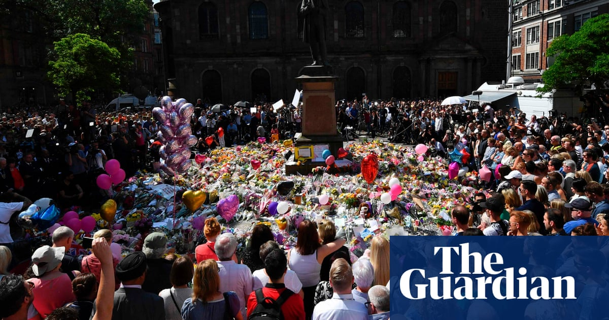 Woman who survived Manchester Arena bombing found dead in bedroom