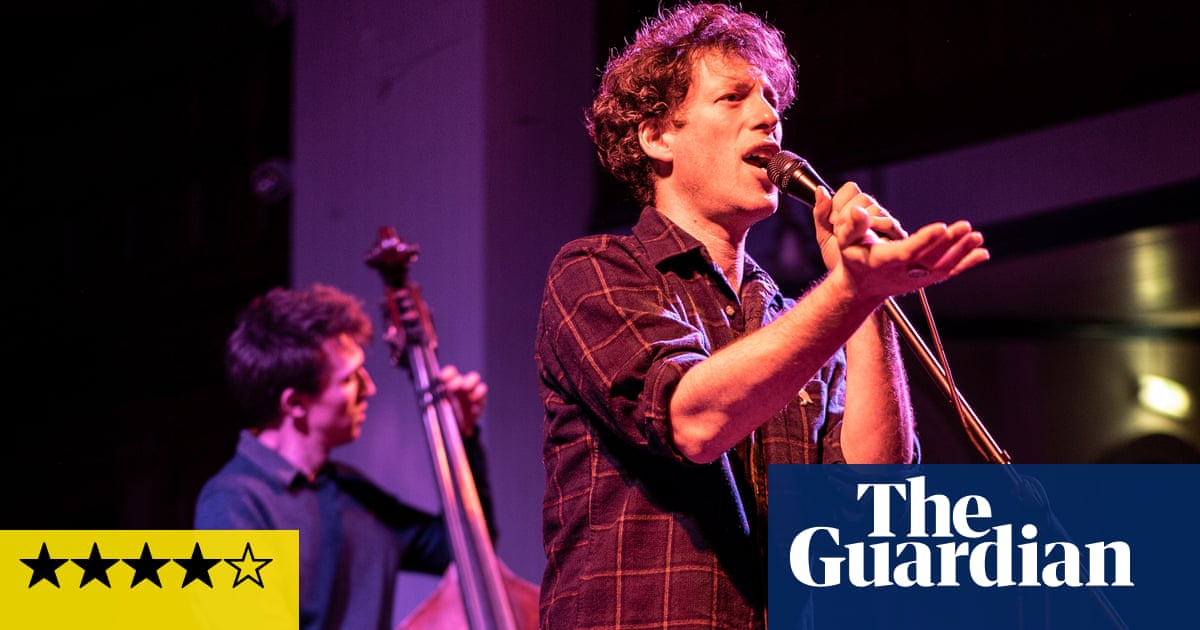 Sam Lee review – a cry from nature itself