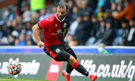 Southampton have £15m offer accepted for Blackburn's Adam Armstrong