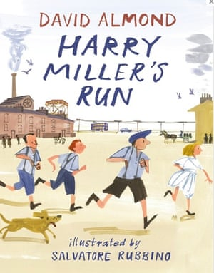 "<a href=""https://bookshop.theguardian.com/catalog/product/view/id/347028/""><strong>Harry Miller's Run</strong></a><strong> by David Almond, illustrated by Salvatore Rubbino </strong>(Walker Books £9.99)<br>David Almond's fast-moving tale brings the past and present together in two stories about childhood and running. Old Harry, now walking with a frame, tells young Liam, a boy who has just won a place on the junior Great North Run, all about a magical run he took part in as a lad. Old Harry becomes young again as he tells Liam his run from Newcastle to South Shields. Salvatore Rubbino's illustrations for this new edition capture the period and the sense of place brilliantly. (8+)"