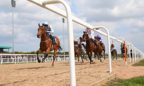 UK racing returns at Newcastle, plus French 2,000 Guineas – live!