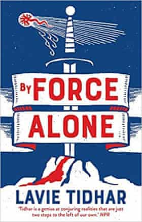 By Force Alone cover