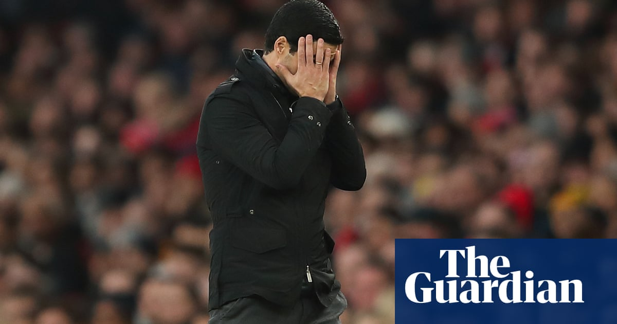 Arsenal fall flat, Liverpool march on and Old Firm history –Football Weekly