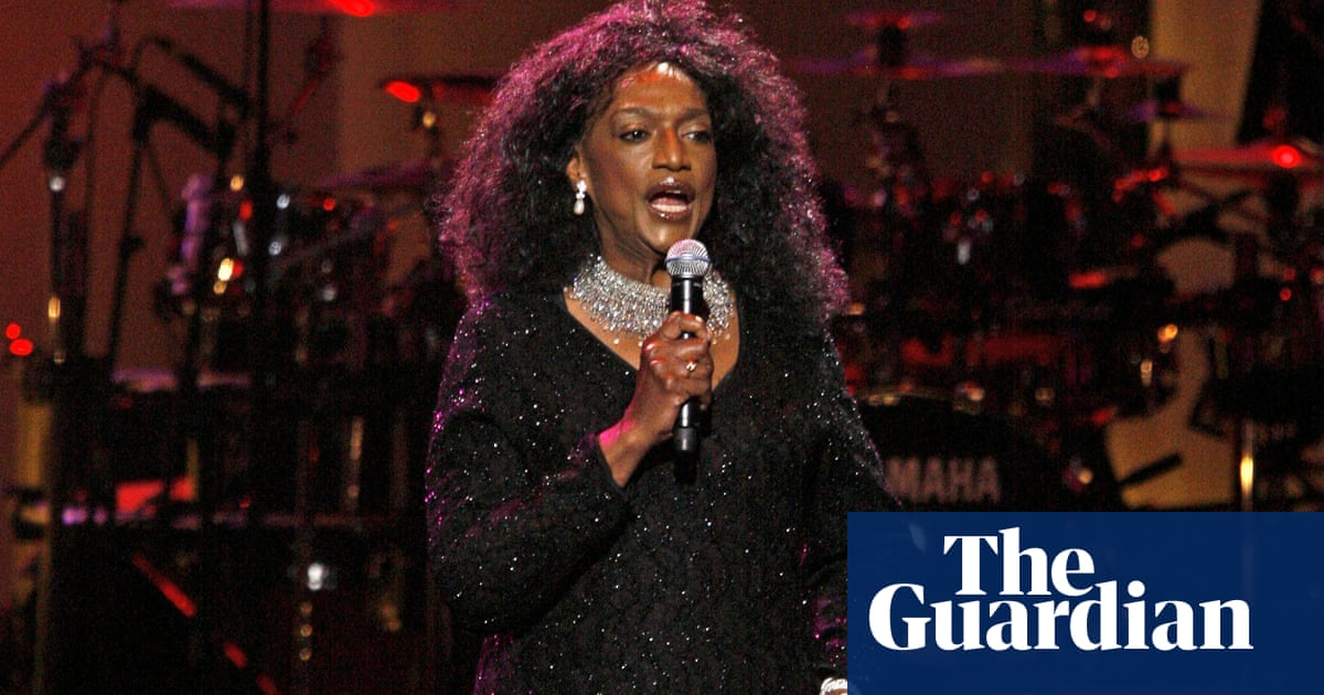 Jessye Norman's family sue over treatment that allegedly left her paralysed