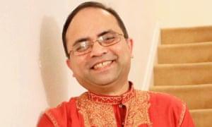Abdul Mabud Chowdhury