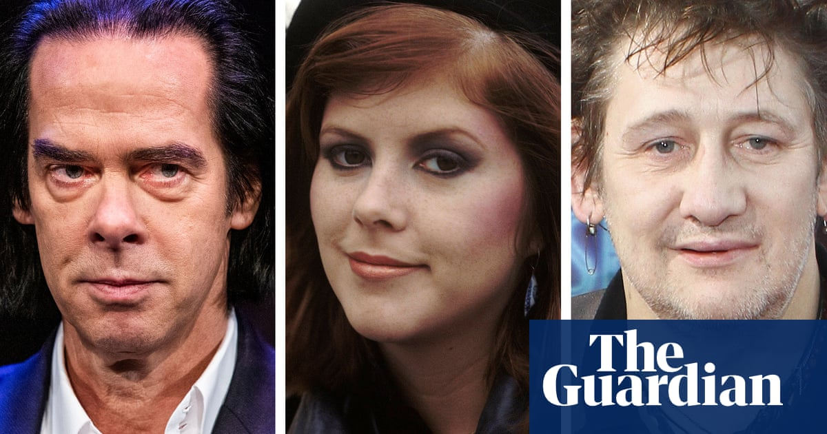 Nick Cave accuses BBC of mutilating Fairytale of New York