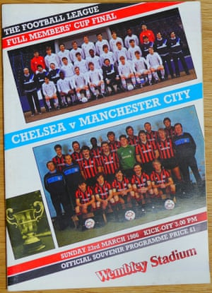 The official programme.