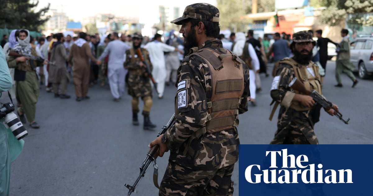 Afghans protesters reportedly killed during Taliban crackdown on demonstrations, says UN – video
