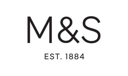 The M&S logo