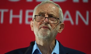 Peers in Jeremy Corbyn's shadow cabinet issued a veiled challenge to his authority.