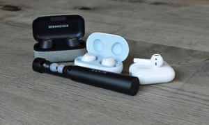 7a51d20f5f3 Best true wireless earbuds 2019: AirPods, Samsung, Jabra and Anker compared  and ranked