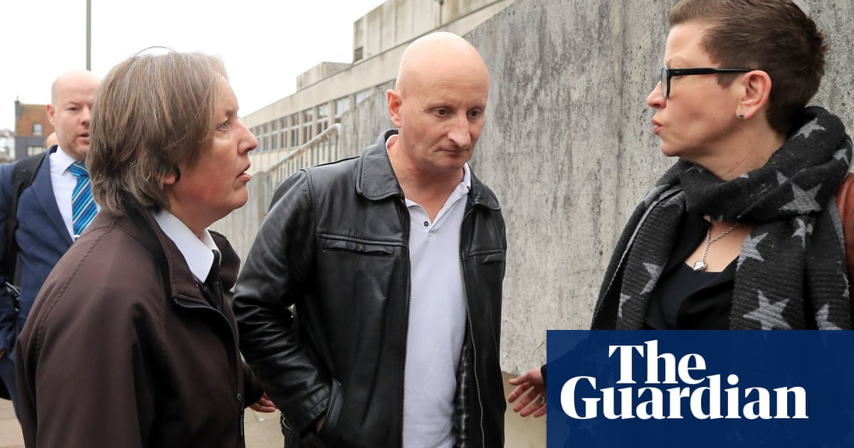Security guard in court over Sussex cat attacks