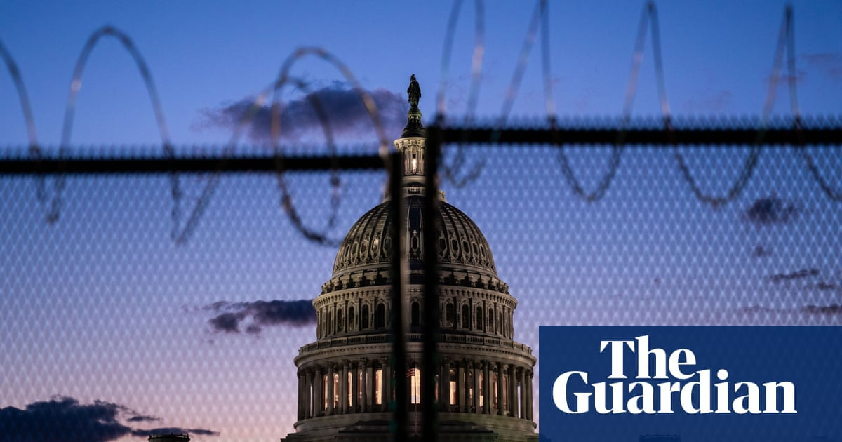 US Capitol attack report finds intelligence, military and police failings