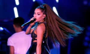 32fc20c6fb3b Ariana Grande: a beacon of resilience in her worst and biggest year ...