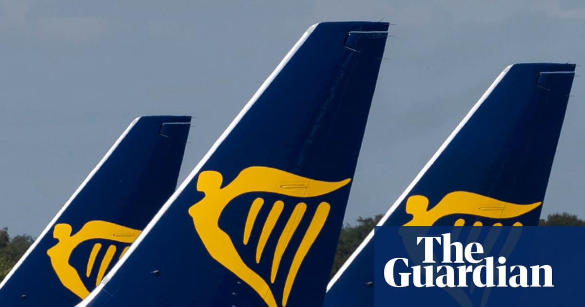 Ryanair worst airline for flight cancellation refunds, finds Which? - The Guardian
