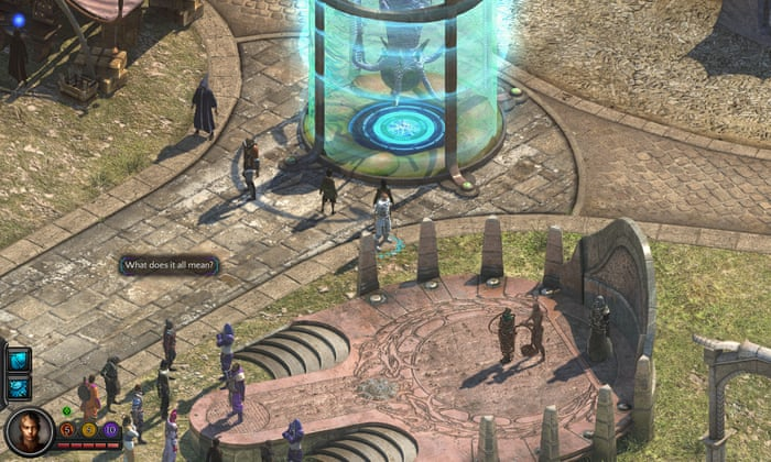 Torment: Tides of Numenera review – much more than a