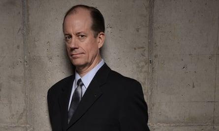 Whistleblower Thomas Drake