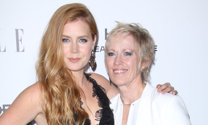 51aa601c64 Amy Adams: 'I thought, if I can't figure this out, I can't work any more' |  Film | The Guardian