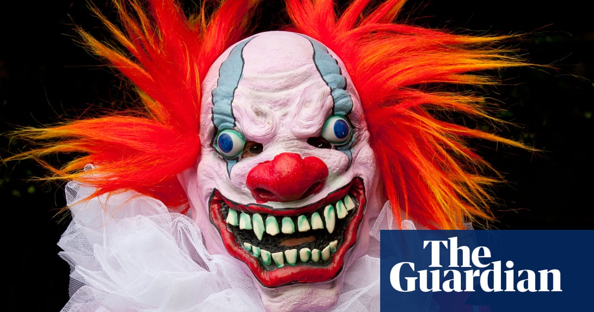 Clown sightings: the day the craze began | Culture | The Guardian