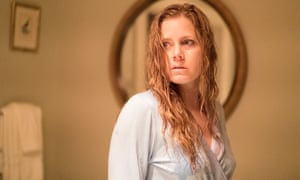 Amy Adams as Camille in Sharp Objects.