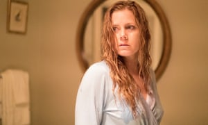 Camille (Amy Adams) in Sharp Objects