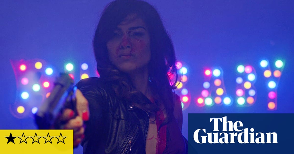 Red Devil review – sex, drugs and far from droll