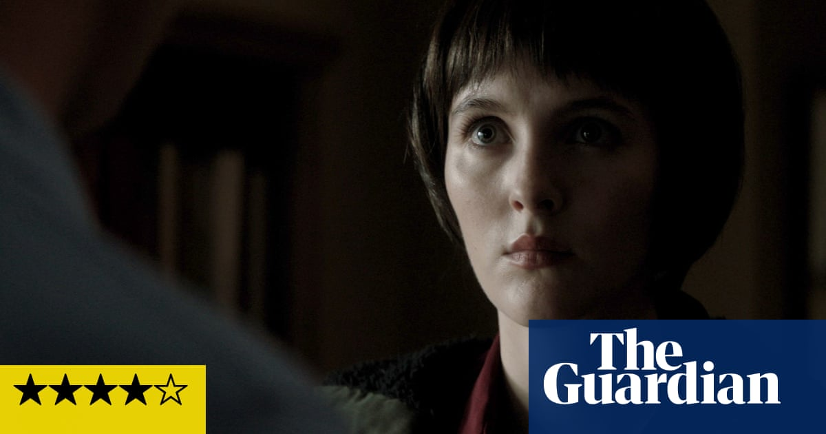 Rose Plays Julie review – identity quest goes to truly dark places