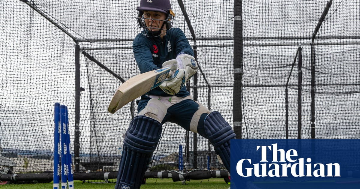 Heather Knight welcomes India Test in busy summer for England Women